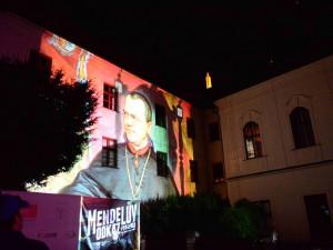 Pocta Mendelovi nabídne festival jídla, zábavné laboratoře, gospely a koncert Tata Bojs