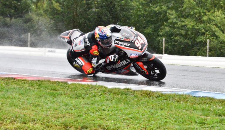 Vstupenky na MotoGP jsou ještě stále k dispozici za tři čtvrtiny ceny