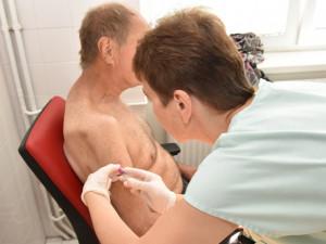 V Brně se o očkování zajímá většina oslovených bezdomovců