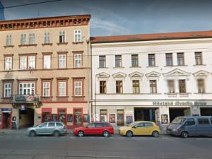 Brno nechá za patnáct milionů opravit budovu Městského divadla