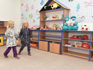 V Komíně otevřeli novou modulovou školu
