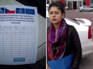 VIDEO: V Brně se opět objevily podvodnice s falešnou sbírkou pro neslyšící