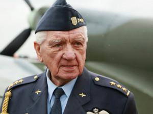 Výstava Rytíři nebes připomene československé letce RAF. Nabídne také unikátní setkání veteránů