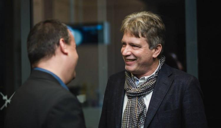 Onderka do čela! Brněnská sociální demokracie chce, aby ex-primátor vedl ČSSD