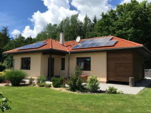 KOMENTÁŘ: Dotace na fotovoltaiku: Lumpárna, nebo správně vynaložené prostředky?