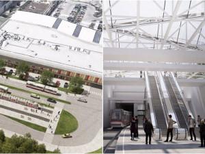 Pisárky čekají projekty za miliardu. Město postaví parkovací dům, lanovku a tramvajovou smyčku