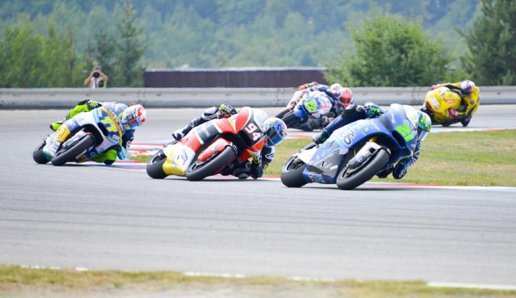 MotoGP letos skončilo čtyři miliony v plusu. V pátek startuje předprodej na další ročník