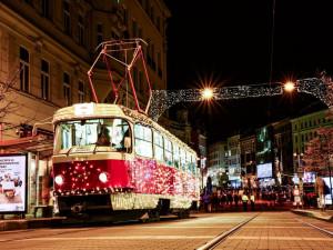 Program Vánoc na brněnských trzích: Středa 29. 11.