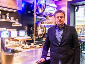 Brno má stále kam růst, říká majitel brněnských restaurací a pořadatel Plesu jako Brno Tomáš Pakosta