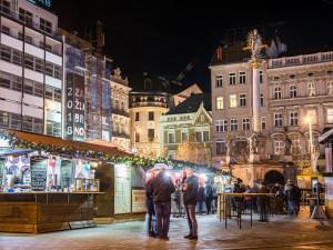 Program Vánoc na brněnských trzích: Středa 6. 12.