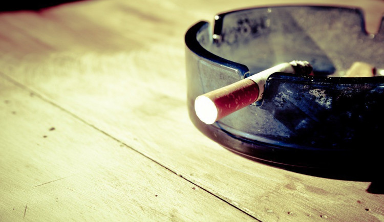 Senát nepodpořil žádné zmírnění protikuřáckého zákona