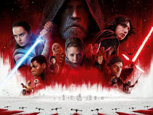 RECENZE: Star Wars: Poslední z Jediů. Největší zklamání letošního roku