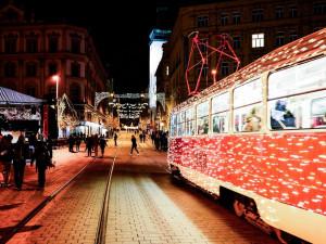 Program Vánoc na brněnských trzích: Čtvrtek 21.12.