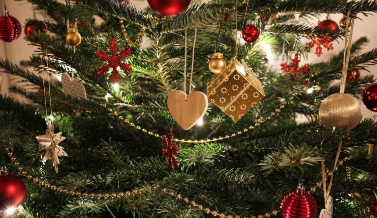 Tradice zdobení vánočních stromků prošla během století řadou změn. Co se dnes vrací do módy?