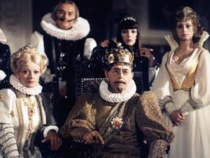 Před 37 lety měl premiéru pohádkový seriál Arabela