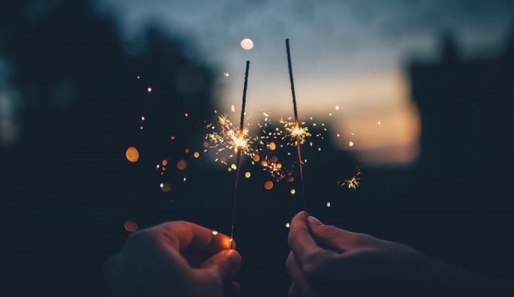 Šťastný Nový rok, Drbňáci!