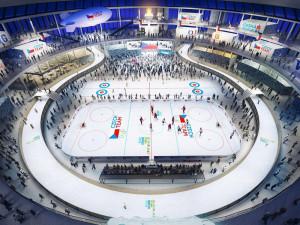 Za měsíc se v Brně otevřou brány olympijského parku. Nabídne víc jak třicítku sportů