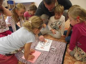 Vzdělávání by mělo probíhat hravou formou, říká zakladatelkabrněnské Montessori školky
