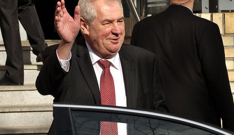 Prezidentské volby 2018: Na jižní Moravě vyhrál Miloš Zeman, účast byla rekordní