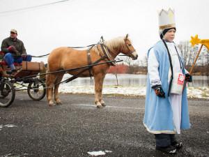 Lidé na jižní Moravě letos do Tříkrálové sbírky darovali rekordních dvacet šest milionů korun