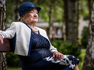 Víte, jak byste udělali radost dříve narozeným? Projekt plníme přání seniorům uskuteční 25 nápadů