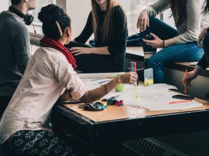 Studenti v Brně začnou sdílet byty s mladými lidmi z dětských domovů