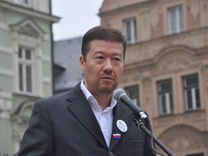 Brněnská buňka Okamurovy SPD se rozpadla