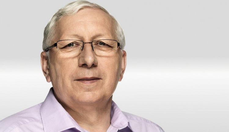 Zemřel břeclavský senátor Jan Hajda, vinař tělem i duší