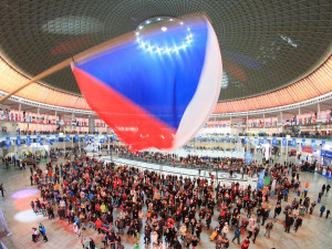 Olympijský festival v Brně navštívilo víc než 157 000 lidí
