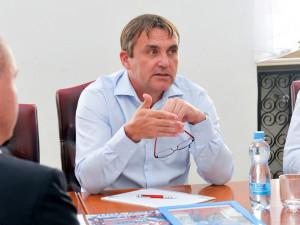 Brno vyslalo ohledně nádraží vládě jasný vzkaz, míní Vokřál
