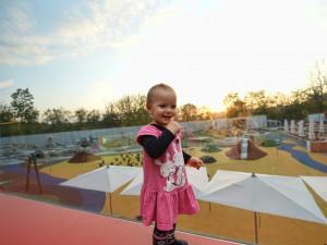BRuNO family park o víkendu otvírá obří venkovní hřiště. Děti se můžou těšit na ráj atrakcí