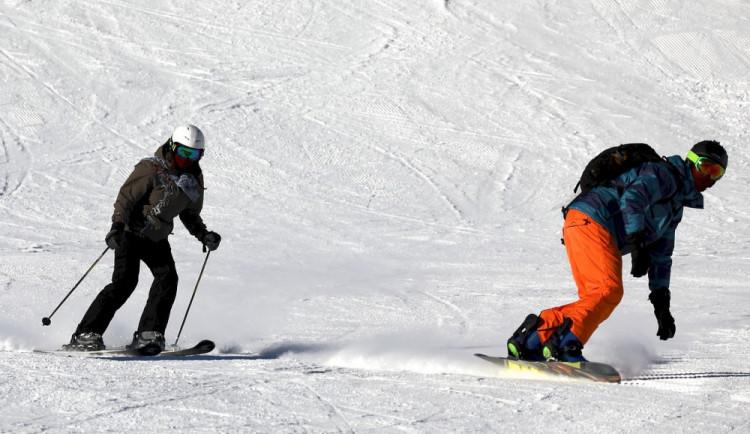 Radní přemýšlí o vybudování kryté lyžařské sjezdovky v Brně