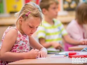 O Velikonocích začnou elektronické zápisy na základní školy, měsíc poté i na školky
