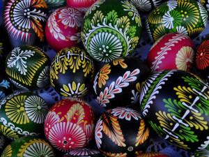 Co nám zbylo z Velikonoc?