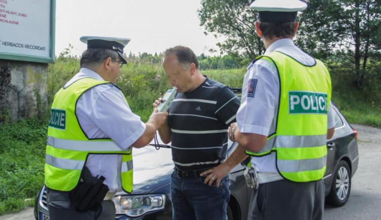 Během velikonočních svátků křižovaly jihomoravské silnice opět desítky opilých řidičů