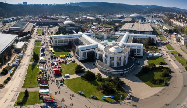 Na brněnském výstavišti vznikne nový pavilon za stovky milionů korun