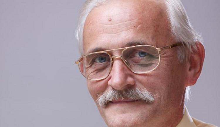 Při akci městské části Brno-jih náhle zemřel starosta Zdeněk Rotrekl. Bylo mu 62 let