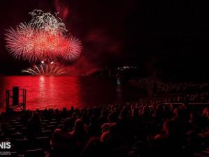 FOTO&VIDEO: Vítězství z letošního Ignis Brunensis si odváží Francouzi