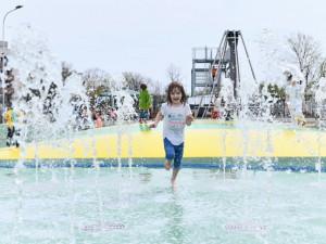 Parádní lítání už od rána a za každého počasí. BRuNO family park nabízí nově i rodinné vstupné