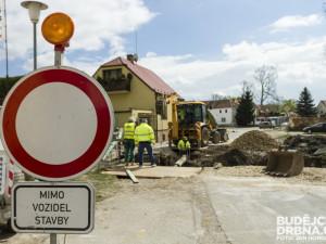 Dopravní stavby v Hodoníně a Veselí přinesou řidičům omezení