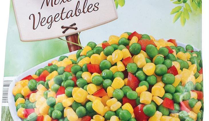 Pozor na mraženou zeleninu z Lidlu. Řetězec stahuje výrobek z prodeje, peníze vrátí i bez účtenky