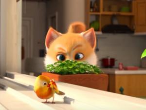TRAILER TÝDNE: Animovaný Příběh koček pobaví děti i dospělé