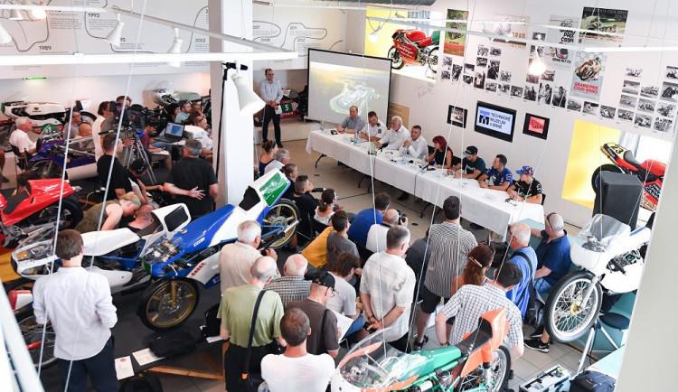 Abraham bude v MotoGP v Brně rád i za jediný bod. Kornfeil si věří naletošní maximum