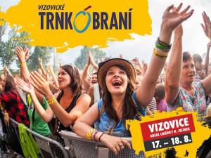 Festival Trnkobraní otevře své brány již tento pátek a sobotu