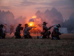 Den Brna vyvrcholí v sobotu bitvou na Špilberku. Předcházet jí bude našlapaný program