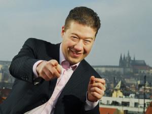 Bývalý člen brněnské SPD chce nechat rozpustit celou Okamurovu stranu