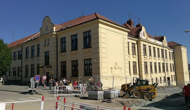 Přes čtyřicet škol v Brně se dočkalo oprav. Většina bude hotová do konce prázdnin