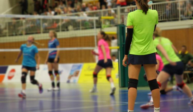 V Brně vzniká nový volejbalový tým kolem bývalých reprezentantek