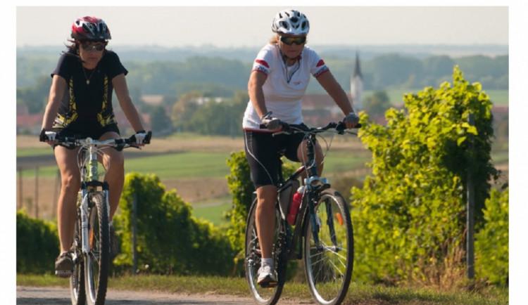 Mezi Ratíškovicemi aHodonínem vznikne užpříští rok cyklostezka