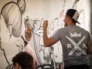 Brněnský komiksový festival se letos zaměří na ohrožené druhy